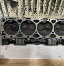MerCruiser Starboard Cylinder Head Removal