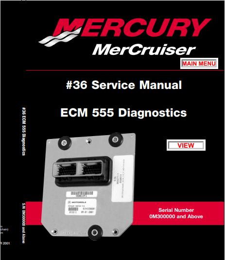 ECM 555