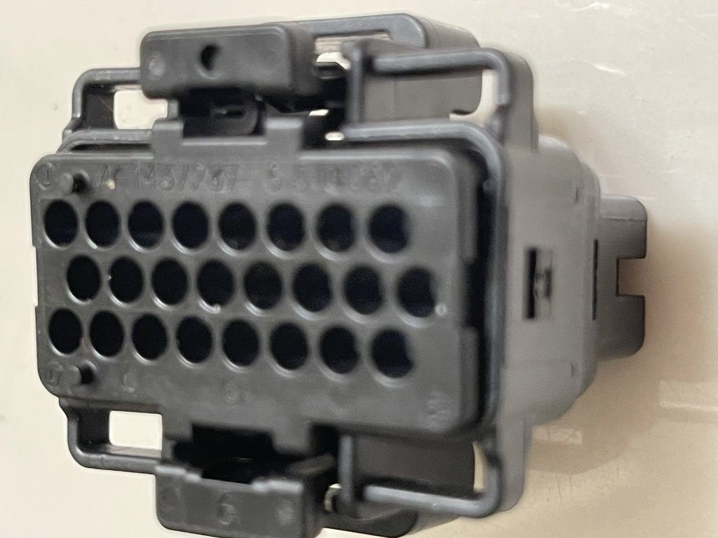 ECM 555A-Step 1