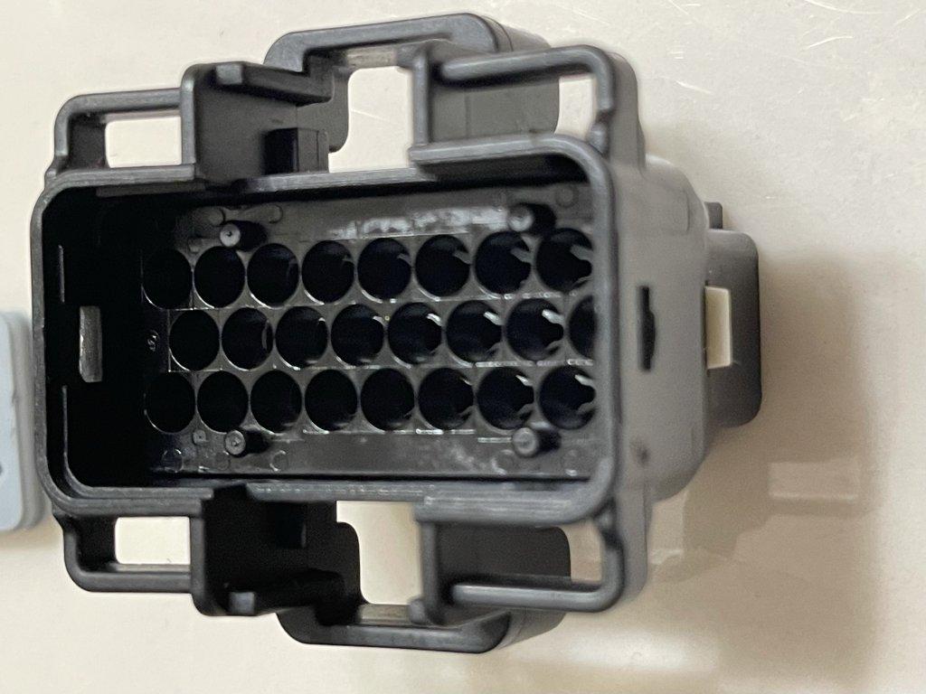 ECM 555A-Step 5