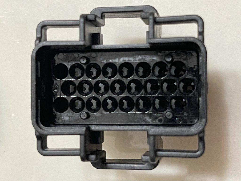 ECM 555A-Step 6