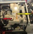 "Kohler 7.3E Generator – The ""Nauti Oar"""