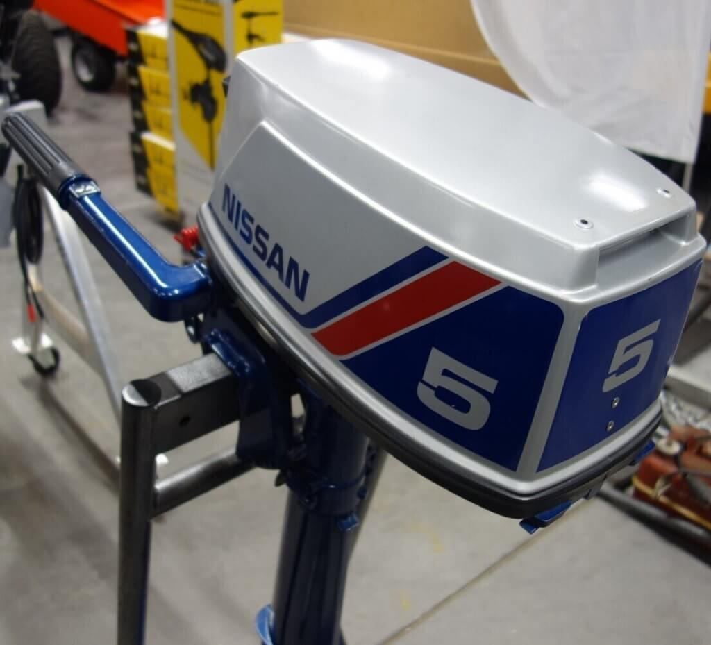 Nissan NS5B Outboard-1