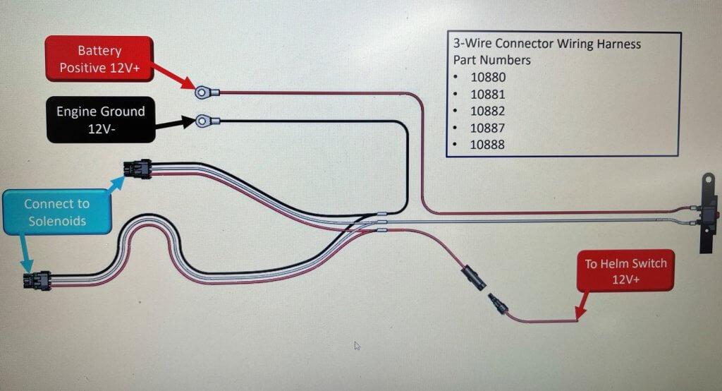 Corsa Three Wire Diagram